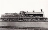 770 - McIntosh CR Class 766 'Dunalastair II' 4-4-0 - built 1898 by St Rollox Works - 1923 to LMS No.14328 - 1940 withdrawn.