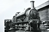 402 - Drummond CR Class 323 0-6-0ST - built 1890 by St Rollox Works - LMS No.16223 not applied - 1926 withdrawn.