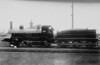 208 - Connor CR Class 197 2-4-0 - built 1861 by Neilson & Co., Works No.610 - 1895 to CR No.208A - 1897 withdrawn.