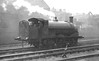 384 - Drummond CR Class 323 0-6-0ST - built 1887 by St Rollox Works  - 1906 to CR No.538 - LMS No.16203 not applied - 1929 withdrawn.