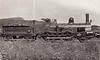 130 - Brittain CR Class 130 2-4-0 - built 1878 by Dubs & Co. - to Duplicate List as CR No.1130 - 1912 withdrawn.