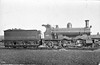 251 - Connor CR Class 216 0-4-2 - built 1864 by Neilson & Co., Works No.1016 - 1892 withdrawn.