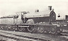 779 BREADALBANE - McIntosh Class 766 'Dunalastair II' 4-4-0 - built in 1898 by St Rollox Works - 1923 to LMS No.14335 - 1939 withdrawn
