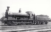 348 - Drummond CR Class 294 2F 0-6-0 - built 08/1887 by St Rollox Works - 1923 to LMS No.17303, 01/48 to BR No.57303 - 10/61 withdrawn from 66B Motherwell.