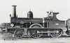 5 - FR Class E1 2-4-0 - built 1873 by Sharp Stewart & Co., Works No.2364 - 1907 withdrawn.