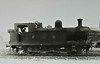 56 - Pettigrew FR Class G5 0-6-0T - built 1910 by Vulcan Foundry, Works No.2524, as FR No.20 - 1918 to FR No.56 - 1923 to LMS No.11554 - 06/30 withdrawn.