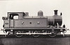 24 - Pettigrew FR Class G5 0-6-0T - built 1910 by Vulcan Foundry, Works No.2528 - 1918 to FR No.60 - 1923 to LMS No.11558 - 1943 withdrawn.