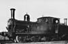 70 - Mason FR Class E1 2-4-0 - built 1872 by Sharp Stewart & Co., Works No.2245 - 1891 rebuilt to Class J1 2-4-2T - 1920 to FR No.70A - 1923 to LMS No.10619 - 1924 withdrawn.