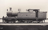 38 - Pettigrew FR Class M1 4-4-2T - built 1915 by Kitson & C0., Works No.5119 - 1923 to LMS No.11080 - 1930 withdrawn.