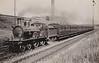 427 - Manson GSWR Class 8 4-4-0 - built 07/1894 by Kilmarnock Works as GSWR No.104 - 1919 to GSWR No.427, 1923 to LMS No.14174 - 09/25 withdrawn - seen here at Ibrox.