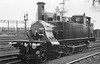 58 - Jones HR Class O 4-4-0T - built 12/1878 by Lochgorm Works as HR No.58 BURGHEAD - 1912 to HR No.58A, 1920 to HR No.58B, 1923 to LMS No.15011 - 1928 withdrawn.