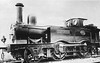 644 JOHN BULL - 2-4-0 - built 1849 by Walker Brothers & Co. as ELD No.44 - 1875 to L&YR No.644 - rebuilt as 2-4-oT, as seen here - 1880 withdrawn.