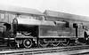 1001 - LMPG - LYR - 1450 - Hoy LYR Class 202 2-6-2T - built 1904 by Horwich Works - 1923 to LMS No.11716 - 1926 withdrawn.