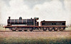 Class 30 - 65 - Aspinall LYR Class 30 0-8-0 - built 07/02 by Horwich Works - 1924 to LMS No.12901 - 04/27 withdrawn.