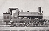 Class 32 - 135 - Yates & Hurst LYR Class 32 2-4-0T - built 1869 by Miles Platting Works, Works No.1899 - rebuilt as 2-4-0ST - 1899 withdrawn.