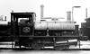 Class 21 - 12 - Aspinall LYR Class 21 'Pug' 0-4-0ST - built 05/10 by Horwich Works - 1924 to LMS No.11241, 03/51 to BR No.51241 - 01/62 withdrawn from 53E Goole.