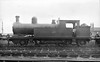 1215 - Aspinall LYR Class 1008 2-4-2T - built 1893 by Horwich Works - 1923 to LMS No.10700 - 1936 withdrawn.