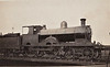 1939 TEMERAIRE - Webb LNWR 'Jubilee' Class 4-Cylinder Compound 4-4-0 - built 10/00 by Crewe Works - 08/19 rebuilt as 'Renown' Class 2-Cylinder Simple - 1923 to LMS No.5158 - 10/28 withdrawn.