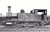 2635 - Park NLR Class 3F 0-6-0T - built 1881 by Bow Works as NLR No.119 - 1909 to LNWR No.2635, 1923 to LMS No.7505 - 1930 withdrawn