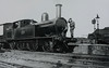 "2128 - Webb LNWR '5' 6""' Class 1P 2-4-2T - built 05/1893 by Crewe Works - 03/28 to LMS No.6652 - 08/46 withdrawn."