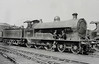 951 BULWER LYTTON - Bowen-Cooke LNWR 'Prince of Wales' Class 4-6-0 - built 12/13 by Crewe Works - 05/27 to LMS No.5619, 05/34 to LMS No.25619 - 08/34 withdrawn.