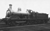 No. 4 - Smellie M&CR Class 4 0-4-2 - built 1879 by Maryport Works - 1924 to LMS No.10010 - 11/28 withdrawn.