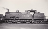 2013 - Deeley MR Class 3P Flatiron 0-6-4T - built 1907 by Derby Works - 1936 withdrawn.