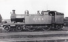 Class 2158 - 2164 - Whitelegg LTSR Class 51 4-4-2T - built 1900 by Sharp Stewart as LTSR No.57 CROUCH HILL - 1912 to MR No.2164, 1930 to LMS No.2098 - BR No.41916 not applied - 03/51 withdrawn from 16A Nottingham.