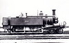 208 - Kirtley MR Class 204 4-4-0T - built 1868 by Beyer Peacock & Co., Works No.779 - 1897 to MR No.208A - 1905 withdrawn.