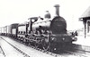 2475 - Kirtley MR Class 2F 0-6-0 - built 1864 by Derby Works - 1907 to MR No.3614 -