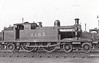 2163 - Whitelegg LTSR Class 51 4-4-2T - built 1900 by Sharp Stewart & Co. as LTSR No.56 HARRINGAY - 1912 to MR No.2163, 1930 to LMS No.2097 - BR No.41915 not applied - 04/51 withdrawn from 18A Toton - seen here at Plaistow in 1915.