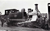 42 - Adams 4-4-0T - built 08/1874 by Bow Works - 1922 to LNWR No.2835, 02/24 to LMS No.6456 - 06/28 withdrawn.
