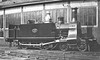 28 - Adams NLR Class 1 4-4-0 - built 1872 by Bow Works - 1907 withdrawn.