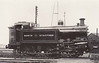 23 - Hookham NSR Class D 4-Cylinder 3P 0-6-0T - built 1922 by Stoke Works as NSR No.23 - rebuilt as 4-cylinder 0-6-0 - 1923 to LMS No.2367 - 12/28 withdrawn.