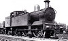No.13 - Class 3P 0-6-4T - built 1900 by Beyer Peacock Ltd, Works No.4121 - 1923 to LMS No.6949 (not applied) -  02/24 withdrawn.