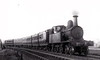 No.1 - Class 1P 4-4-2T - built 1892 by Beyer Peacock & Co., Works No.3465 - 1923 to LMS No.6830 (not applied) - 02/24 withdrawn - seen here in April 1919 at Seacombe West Junction.