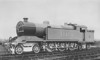FR - 11101 - Rutherford FR Class 115 3P 4-6-4T - built 1920 by Kitson & Co. as FR No.116 - 1923 to LMS No.11101 - 07/35 withdrawn.