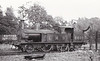 LNWR - 6699 - Webb LMWR Class 1P 2-4-2T - built 06/1894 by Crewe Works as LNWR No.50 - 05/28 to LMS No.6699 - 12/45 withdrawn from Bletchley MPD.