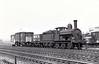 LNWR - 8187 - Webb LNWR Class 2F 'Coal Engine' 0-6-0 - built 06/1880 by Crewe Works as LNWR No.2370 - 12/14 to LNWR No.3269, 08/27 to LMS No.8187, 04/40 to LMS No.28187 - 1945 withdrawn.