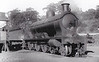 HR - 14676 BALLINDALLOCH CASTLE - Drummond HR Castle Class 4-6-0 - built 06/00 by Dubs & Co. as HR No.141 - 1923 to LMS No.14676 - 09/37 withdrawn - seen here at Inverness, 06/36.
