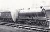 GSWR - 17820 - Drummond GSWR Class 403 2-6-0 - built 11/15 by North British Loco Co. as GSWR No.409 - 1915 to GSWR No.16, 1919 to GSWR No.51, 1924 to LMS No.17820 - 01/38 withdrawn
