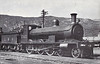 HR - 17925 - Jones HR Goods Class 4-6-0 - built 1894 by Sharp Stewart as HR No.112 - 1923 to LMS No.17925 - seen here at Aviemore,