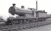 CR - 14472 - Pickersgill CR Class 113 3P 4-4-0 - built 05/16 by North British Loco Co. as CR No.933 - 1924 to LMS No.14472, 11/49 to BR No.54472 - 10/59 withdrawn from 66A Polmadie - seen here at Inverness, 06/48.