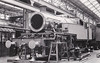 LMS -  145 - Stanier LMS Class 3P 2-6-2T - built 07/37 by Derby Works - 06/49 to BR No.40145 - 09/62 withdrawn from 22C Southport - seen here in the Derby Works Erecting Shops, 07/37.