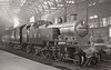LMS - 15516 - Fowler LMS Class 3P 2-6-2T - built 11/30 by Derby Works as LMS No.15516 - 1934 to LMS No.16, 06/49 to BR No.40016 - 07/61 withdrawn from 24L Carnforth - seen here at Birmingham New Street.