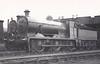 GSWR - 17479 - Manson GSWR Class 361 0-6-0 - built 05/00 by Kilmarnock Works as GSWR No.370 - 1919 to GSWR No.124, 04/24 rebuilt by Whitelegg and to LMS No.17479 - 07/34 withdrawn.