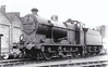 LMS - 4391 - Fowler LMS Class 4F 0-6-0 - built 10/26 by North British Loco Co. - 08/48 to BR No.44391 - 03/60 withdrawn from 2E Northampton, where seen 07/32.