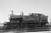 FR - 11082 - Pettigrew FR Class M1 4-4-2T - built 1916 by Vulcan Foundry Co. as FR No.40 - 1923 to LMS No.11082 - 1940 withdrawn.