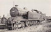FR - 11100 - Rutherford FR Class 115 3P 4-6-4T - built 1920 by Kitson & Co. as FR No.115 - 1923 to LMS No.11100 - 07/35 withdrawn.