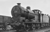 LMS - 4372 - Fowler LMS Class 4F 0-6-0 - built 02/27 by Andrew Barclay & Sons - 04/50 to BR No.44372 - 11/59 withdrawn from 1A Willesden.